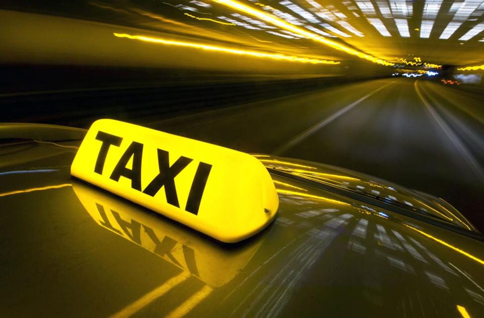 Taxi Genossenschaft Freital e.G